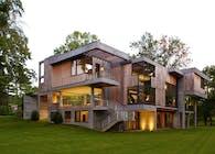 A Tailor's House
