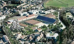 Frank Gehry's Luma Arles Campus is happening (after all)