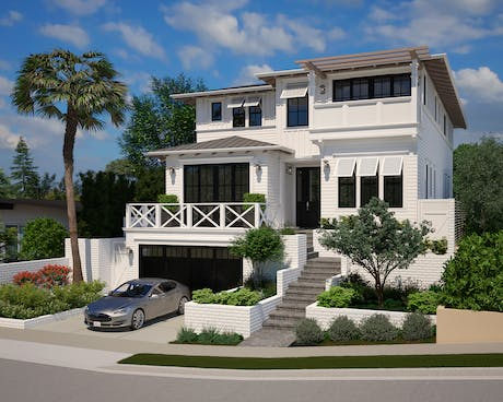 Single-Family Residence | Manhattan Beach, CA