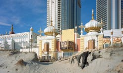 Brian Rose documents the vestiges of Trump's Atlantic City