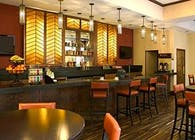 Sheraton Society Hill, Coffee Bar and Business Center