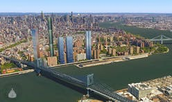This Is What the Lower East Side Skyline Could Look Like, More Tall Towers Planned