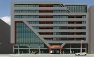 Mardin Office-Commercial Complex