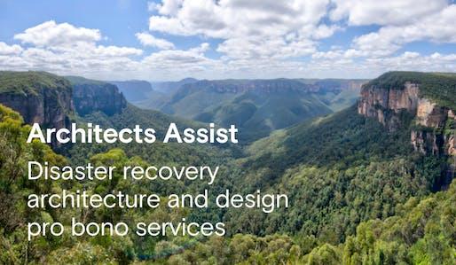 Image courtesy of Architects Assist.