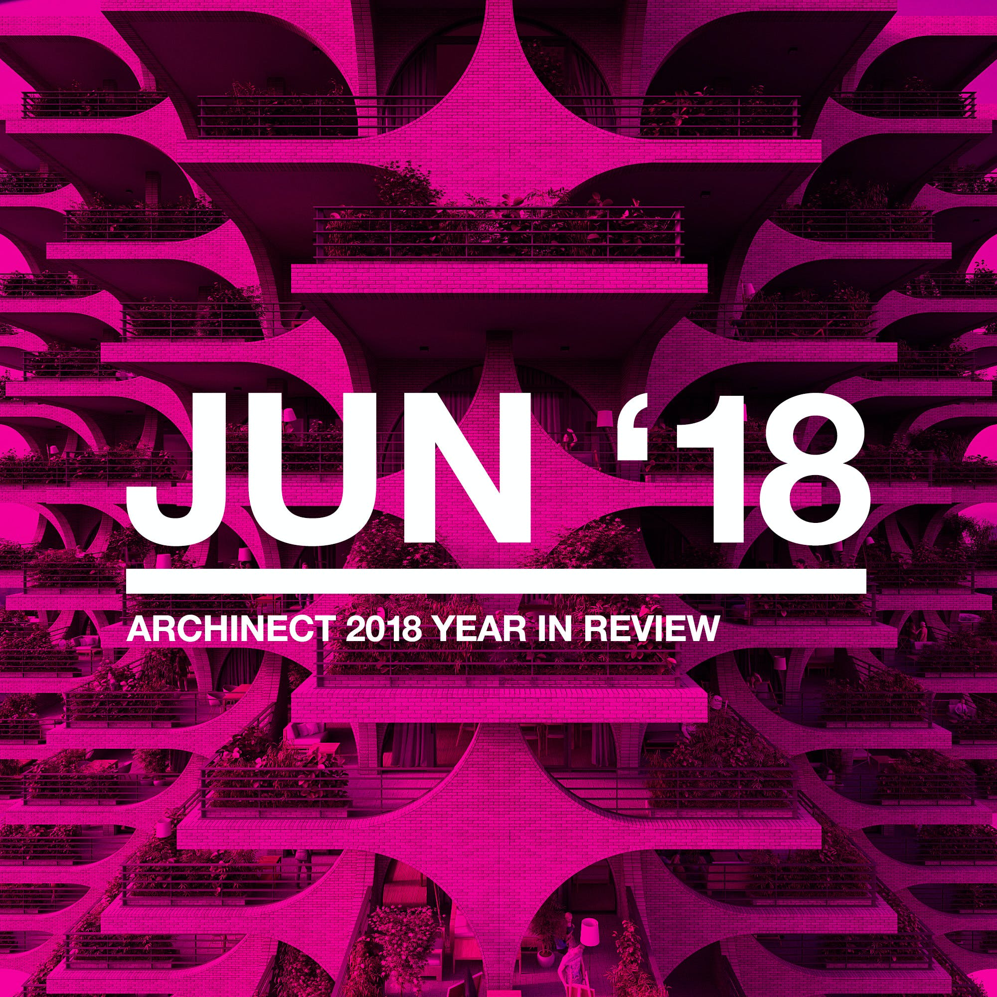 architecture news in the year of news june 2018 on archinect news