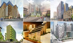 Architecture at Zero 2013 winners announced