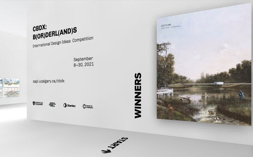CBDX: B(OR)DERL(AND)S International Design Ideas Competition virtual exhibition.