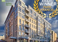 ULI Award Winner - Park Francis