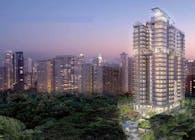 City Vistra Residence , Peckhay Road ,Singapore, 2009