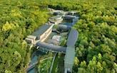 Moshe Safdie to expand Crystal Bridges Museum of American Art by 50%