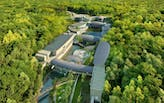 Moshe Safdie to expand Crystal Bridges Museum of American Art by 50%
