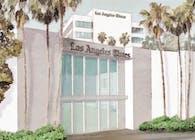 Los Angeles Times HQ