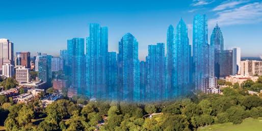 Atlanta - The Tech Mecca