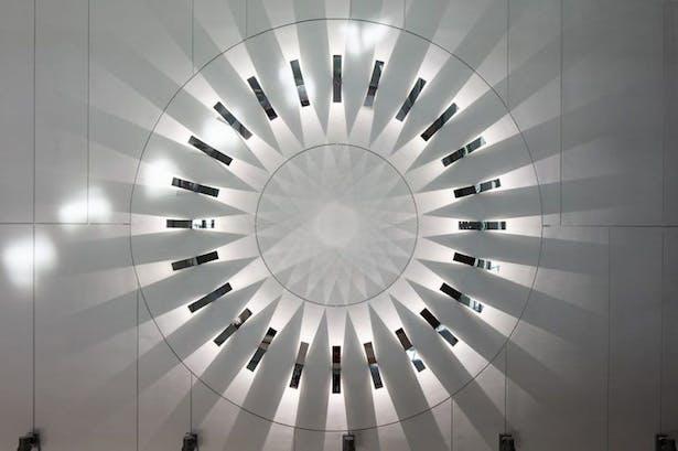 Unisphere by HUSH