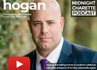 #103 - Michael Hogan, Real Estate Agent in Los Angeles on Buying & Selling Homes