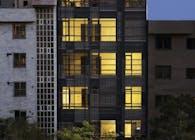 Narenjestan Office Building