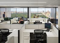 Central Park Office