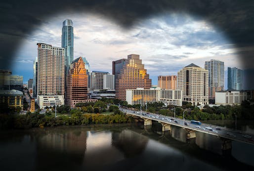 Introducing Archinect's Spotlight on Austin