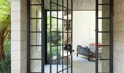 10 beautiful door designs we liked this week