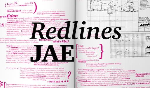 Redlines: JAE