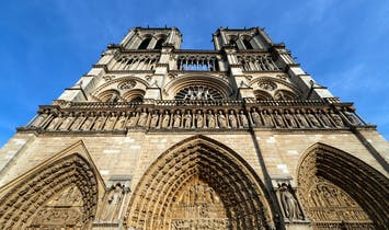 The cultural and historic impact of Paris' Notre Dame Cathedral