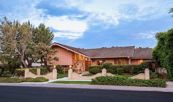 The Brady Bunch home could be yours for $1.885M