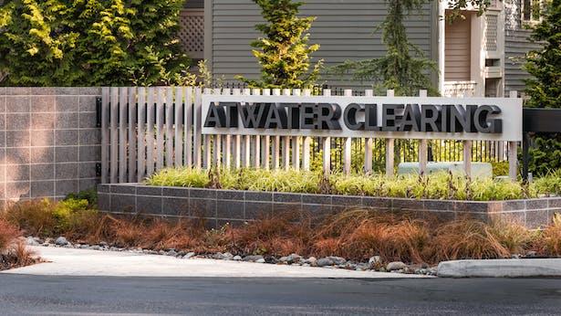 Atwater Clearing (Image: David Lee)