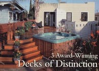 Redwood Deck Competition