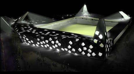 Alcala de Guadaira Stadium Competition