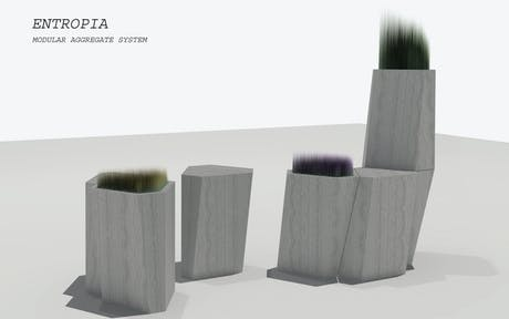 our competition entry for the neue wiener werkstätte design competition- if you think it's cool, please visit to see the other images and gift us with your vote! http://nww-designaward.org/en/submissions/entropia