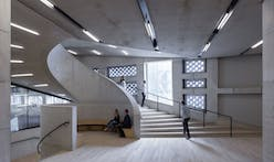 First look inside Tate Modern's new Extension
