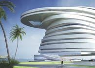 HELIX HOTEL, ABU DHABI, UAE