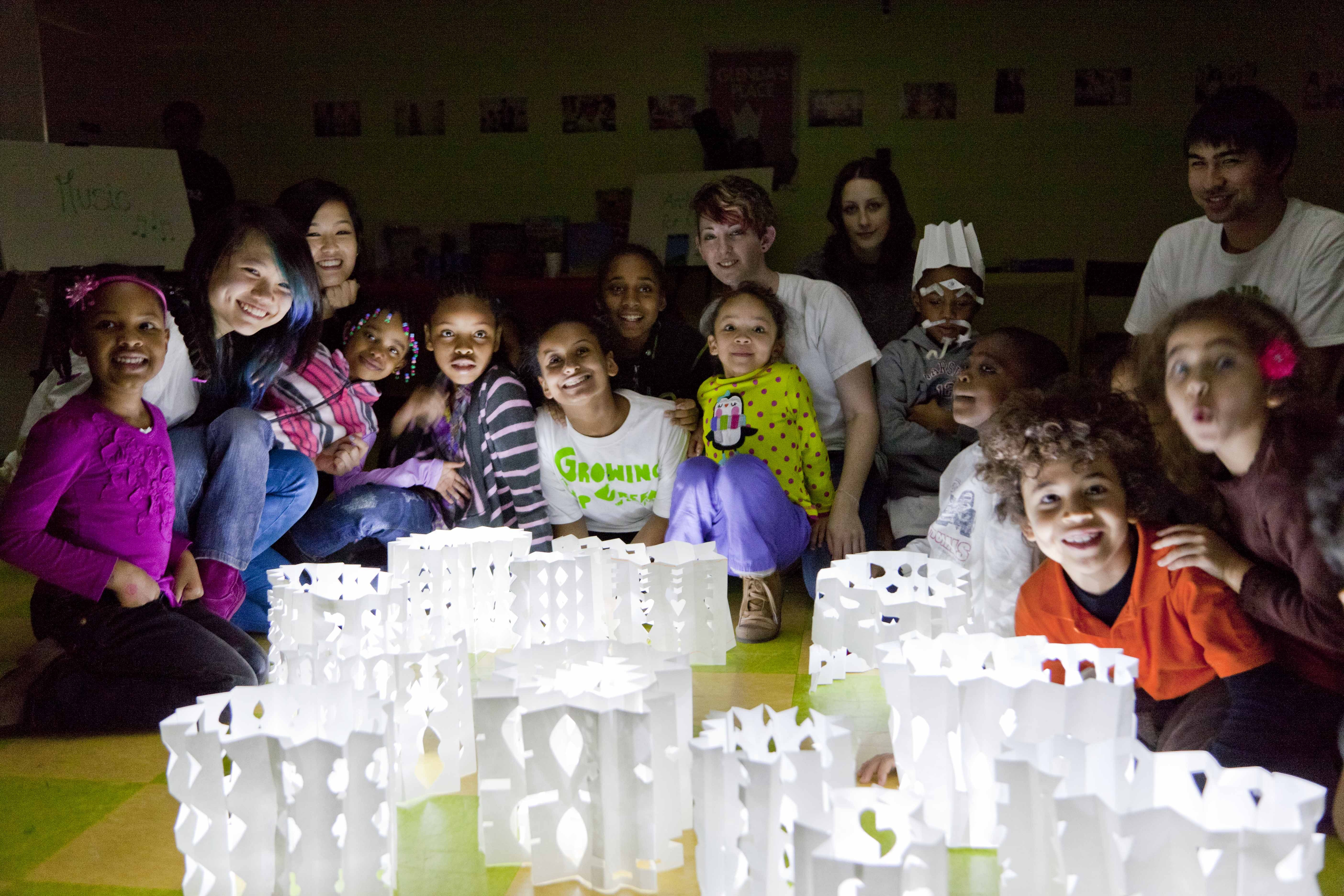 The importance of teaching children about architecture