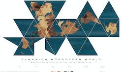 Buckminster Fuller Institute Selects DYMAX REDUX Winner