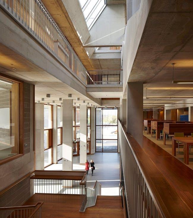Medical School, Limerick University, Ireland © Grafton