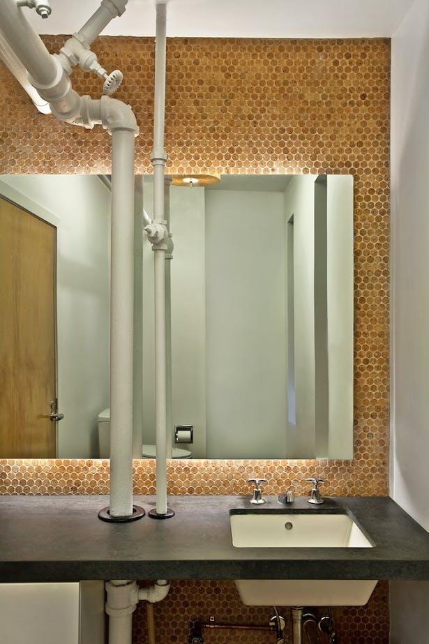 MNA Office and Design Studio | MNA | Archinect
