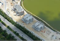 Moorings Park at Grande Lakes - BSSW Architects - Ft. Myers/ Naples