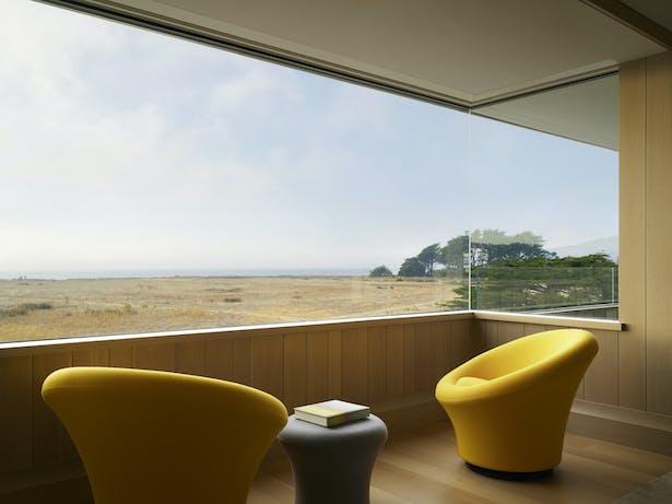 Coastal Retreat (Photo: Matthew Millman)