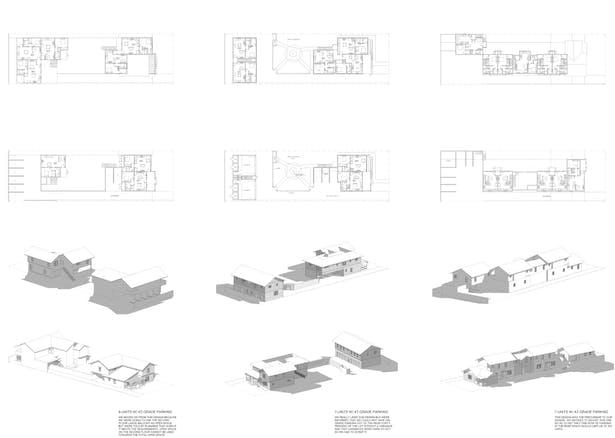 Design Narrative for Design & Historic Preservation