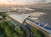 Newark Terminal One