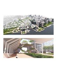 Amazon Exchange- Amazon Headquarter in New York