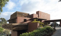 Frank Lloyd Wright's Sturges House is for sale, for the first time in nearly 50 years