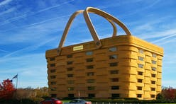 Former Longaberger 'The Big Basket' building to reopen as luxury hotel