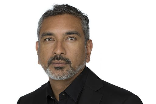 Vishaan Chakrabarti will be the new dean for UC Berkeley's College of Environmental Design. Image courtesy of UC Berkeley College of Environmental Design.
