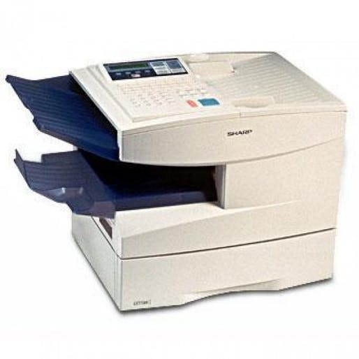 1995 fax machine