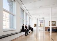 Center for Italian Modern Art