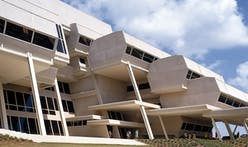 Paul Rudolph's Burroughs Wellcome Building threatened by demolition