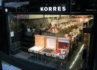 Korres Natural Products, Brooklyn