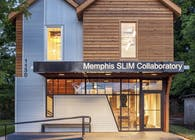 Memphis Slim Collaboratory House
