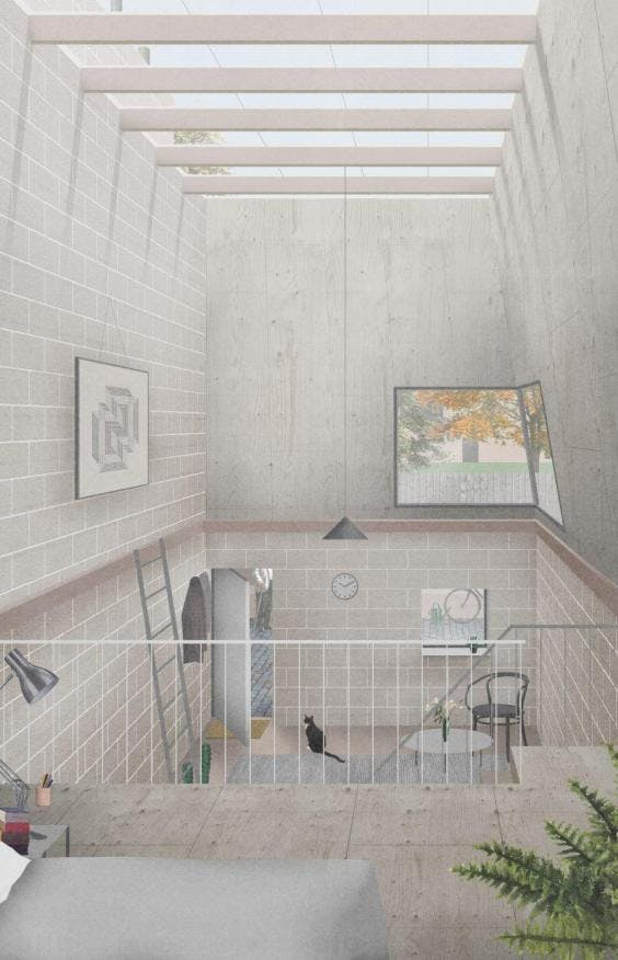 BYOH: Build Your Own Home | News | Archinect